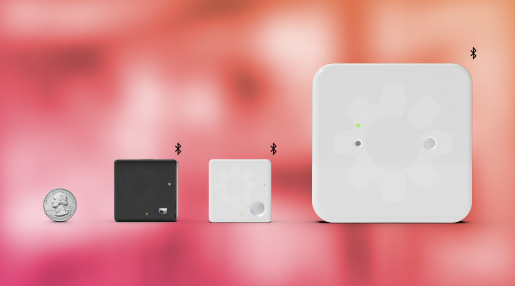 Explaining the Types of Anonymous Occupancy Sensors