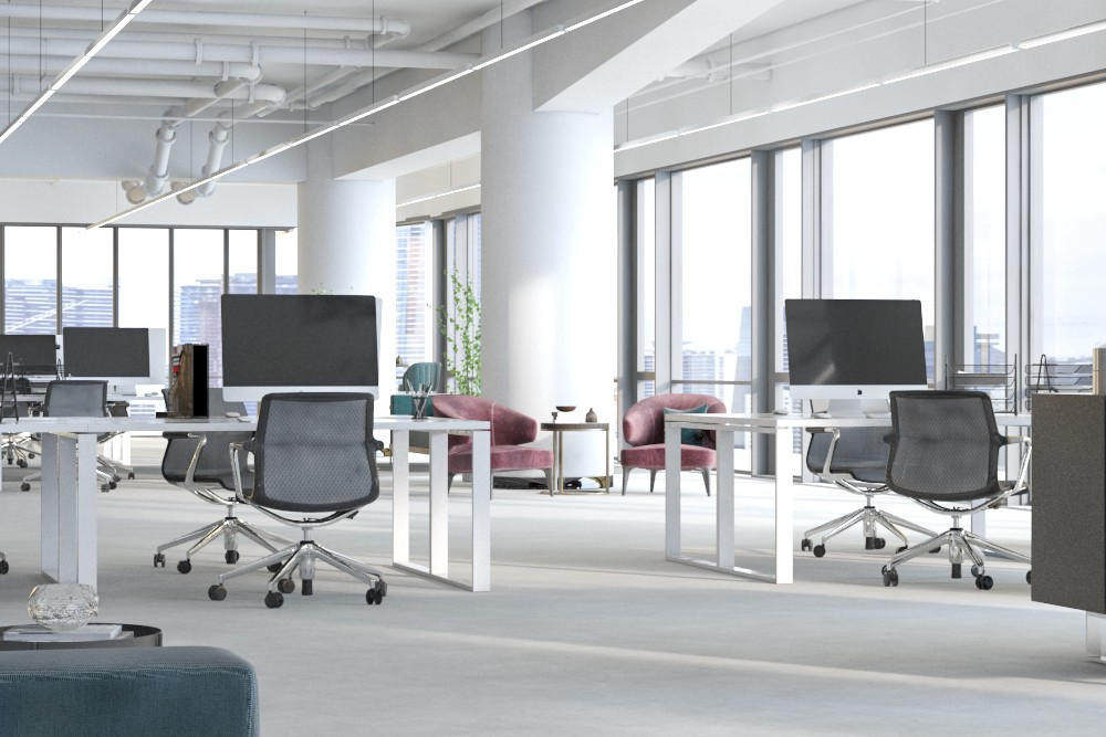 Workplace Flexibility Trends
