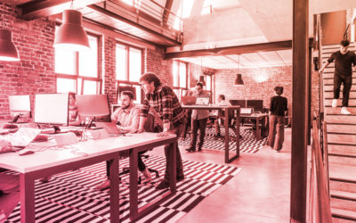 Driving the Post-Covid ABW Workplace