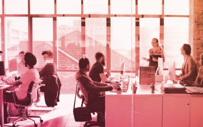 office density guidelines