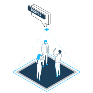 Single-point Occupancy Sensing